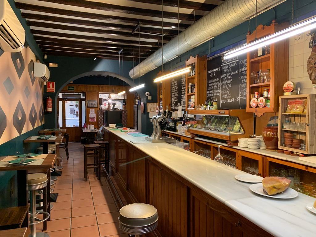 Restaurante Casa Lazo Cádiz