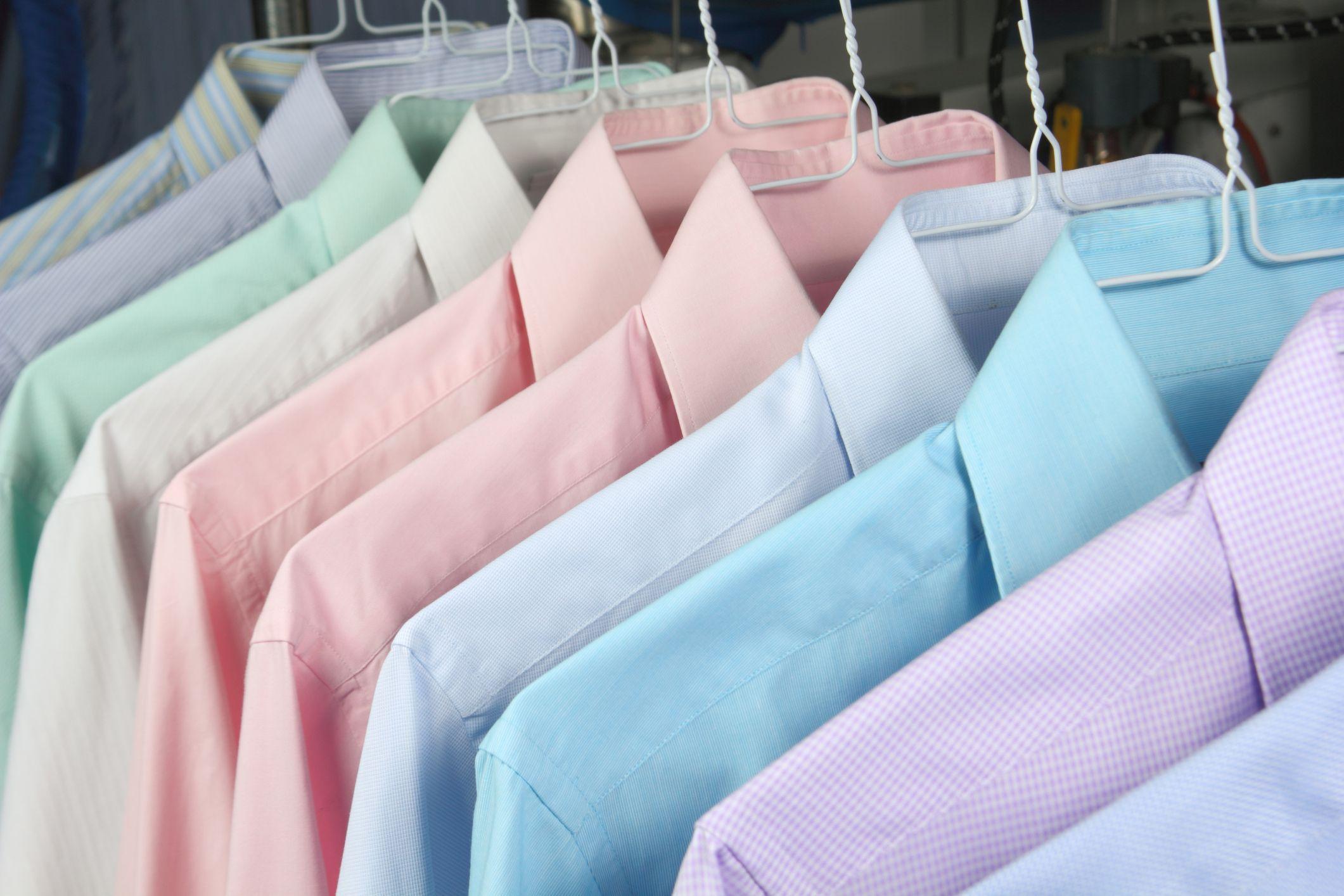 Planchado de camisas con bono