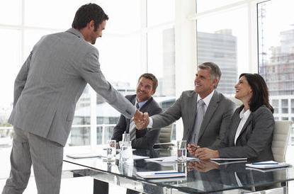 Selección de personal : Productos y servicios de Grupo Arketa Abogados, Asesores y Consultores