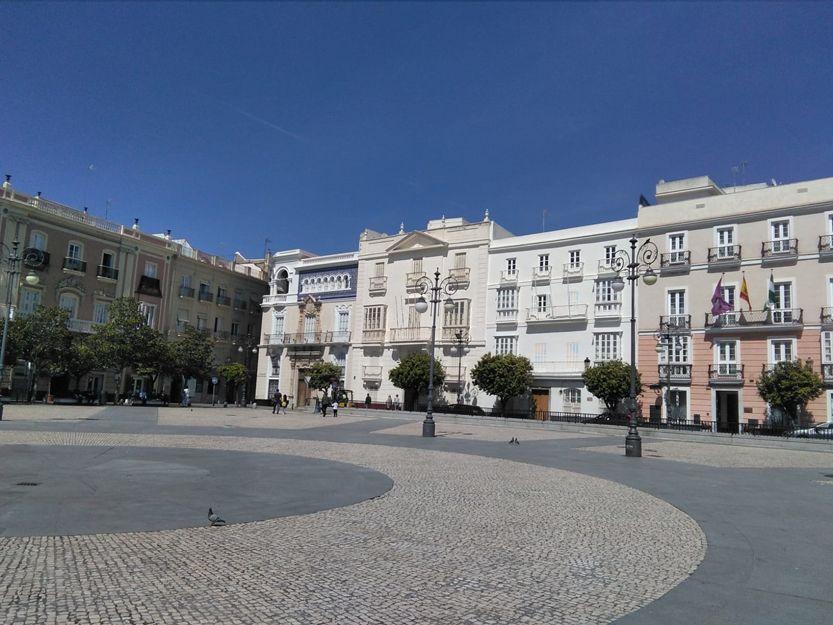 Expertos en administración de fincas en Cádiz