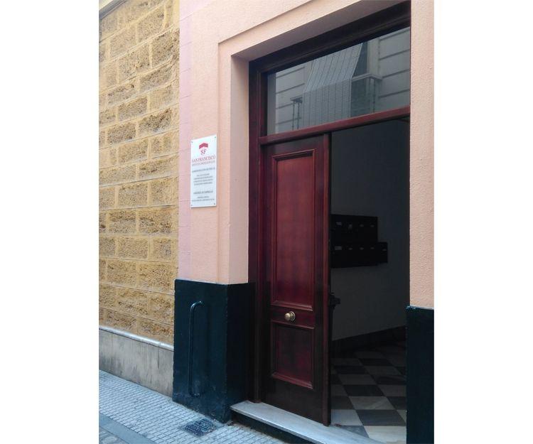 Arrendamientos urbanos en Cádiz