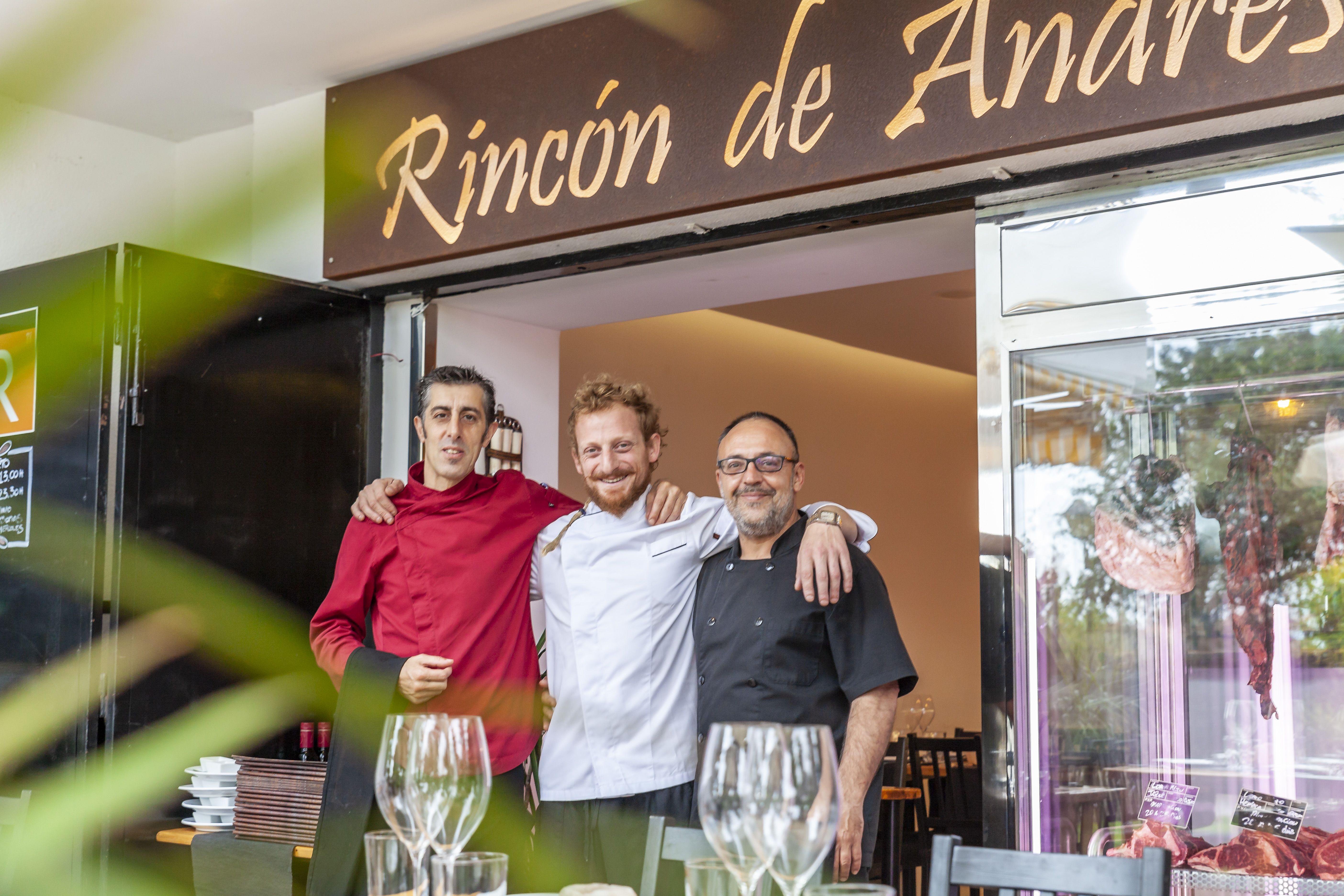 Cocina de autor en Santa Cruz de Tenerife