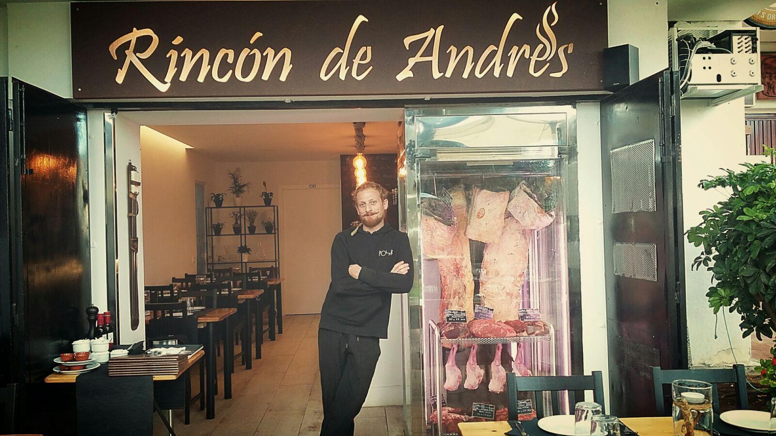 mejores restaurantes Los Cristianos