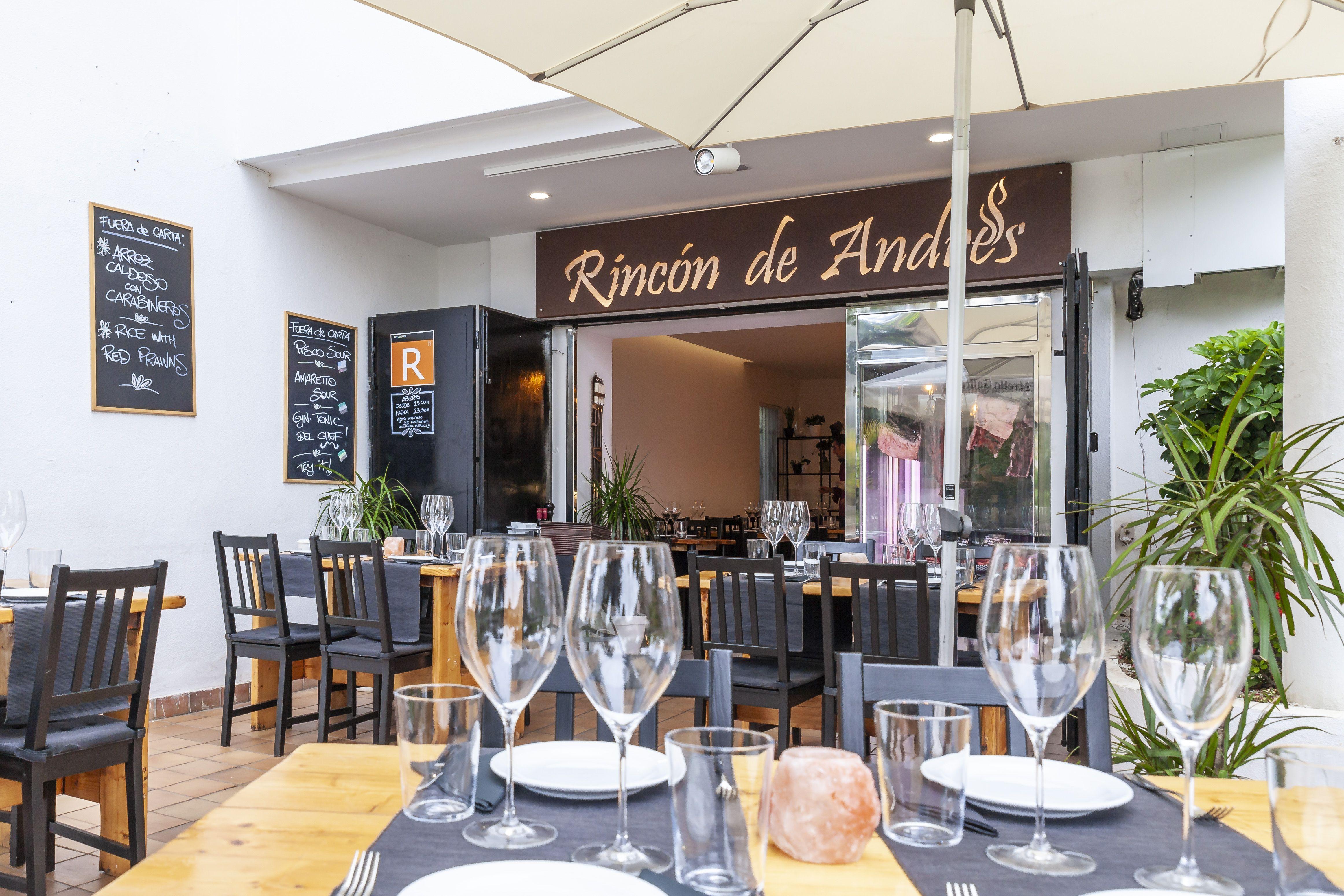 Donde comer en Santa Cruz de Tenerife