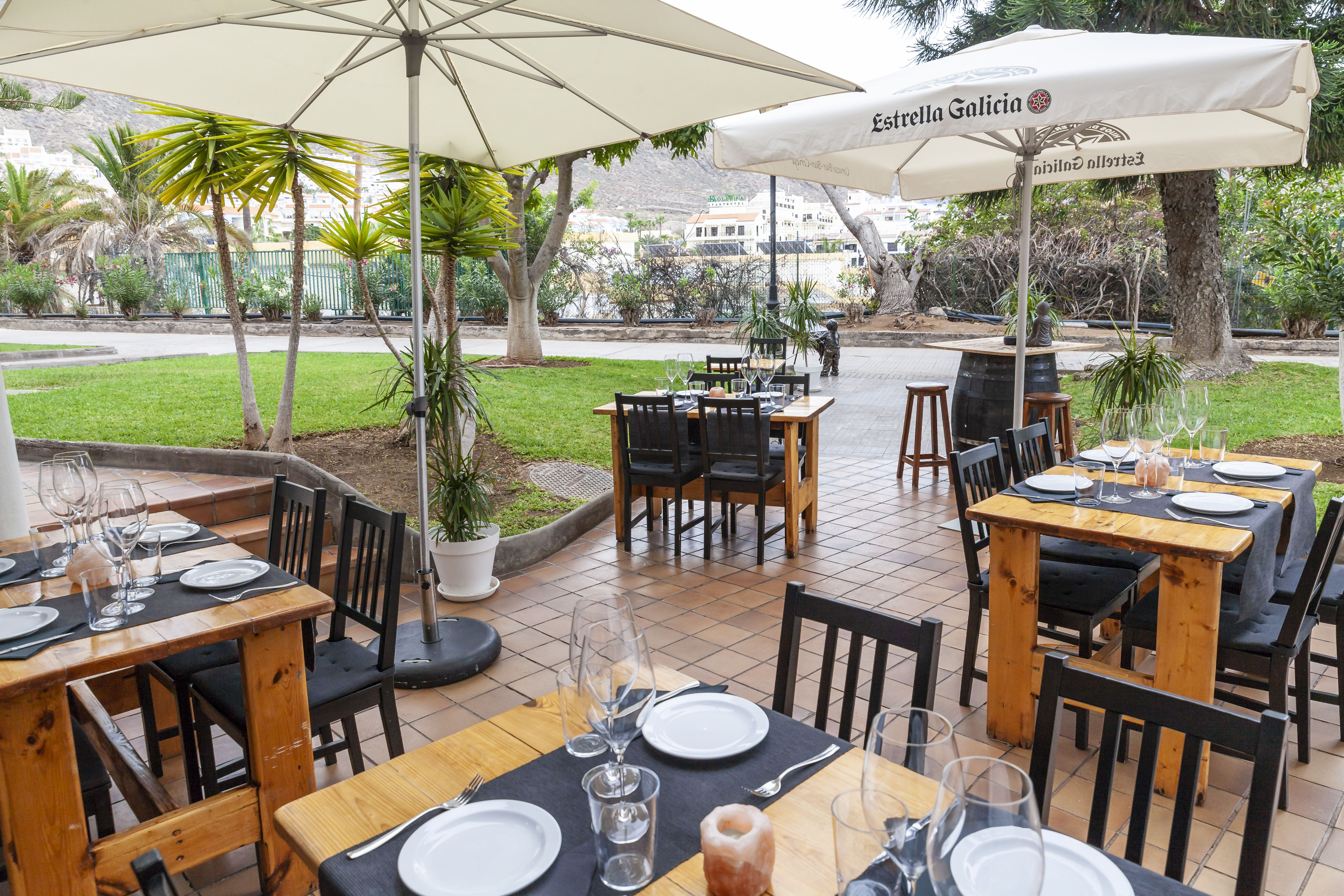 Mejores restaurantes de cocina canaria en Santa Cruz de Tenerife