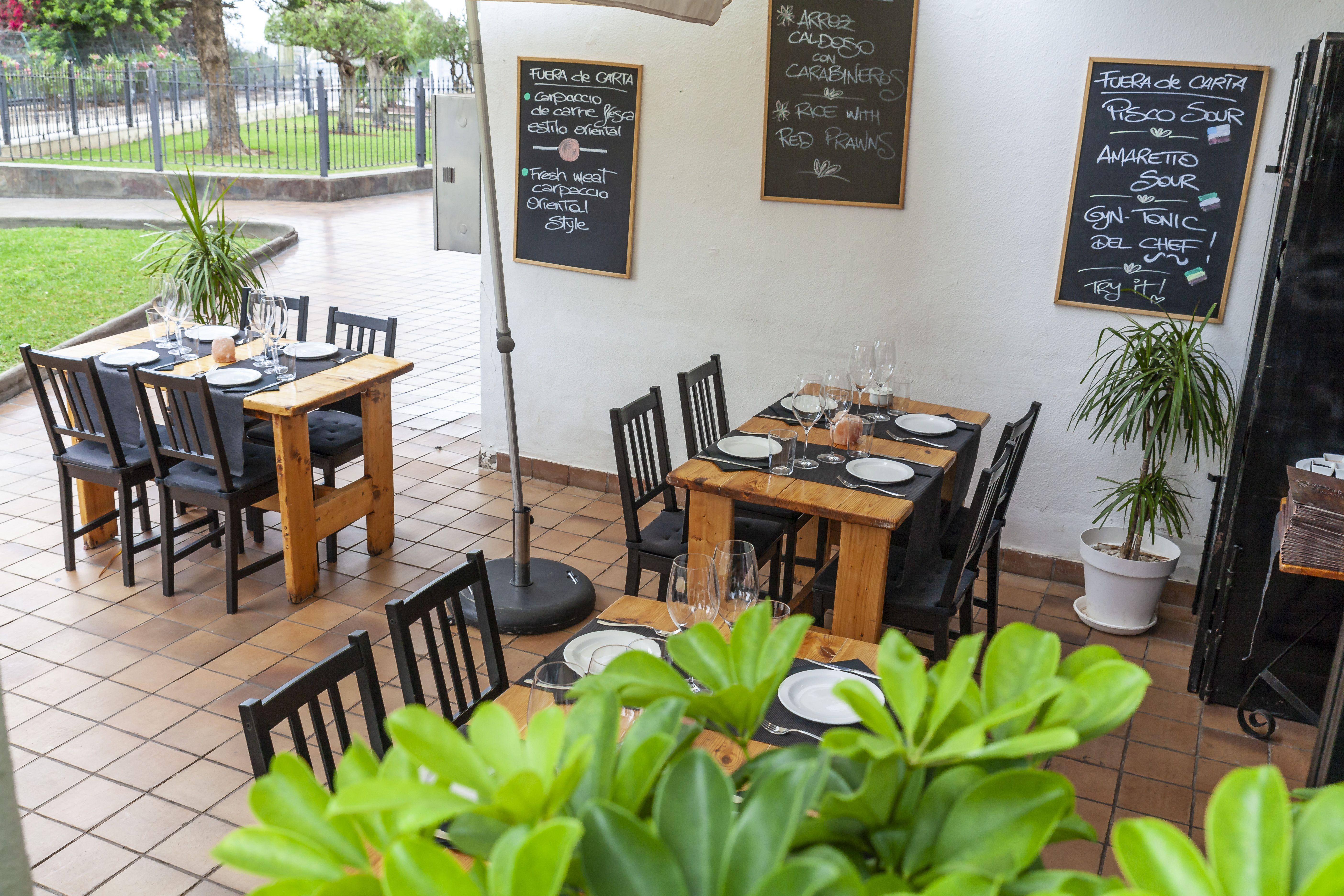 Mejor restaurante de cocina canaria en Santa Cruz de Tenerife