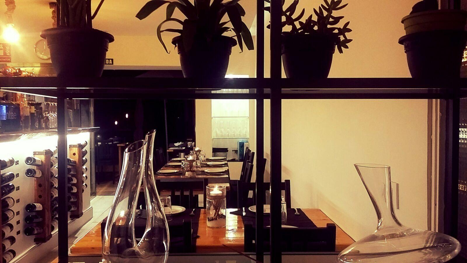Restaurante de calidad en Los Cristianos