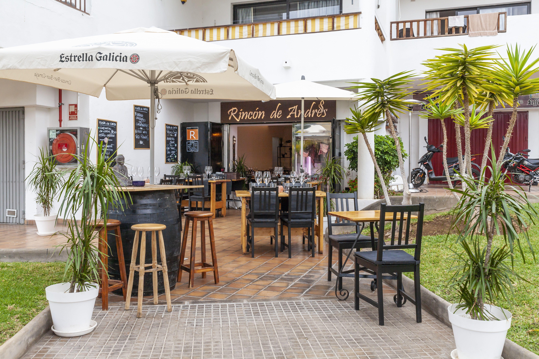 Especialistas en cocina canaria en Santa Cruz de Tenerife