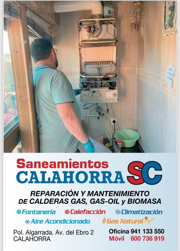 Foto 22 de Saneamientos en  | Saneamientos Calahorra