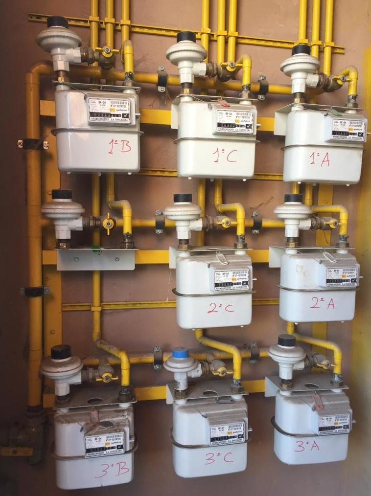 Instalaciones de gas y agua Calahorra