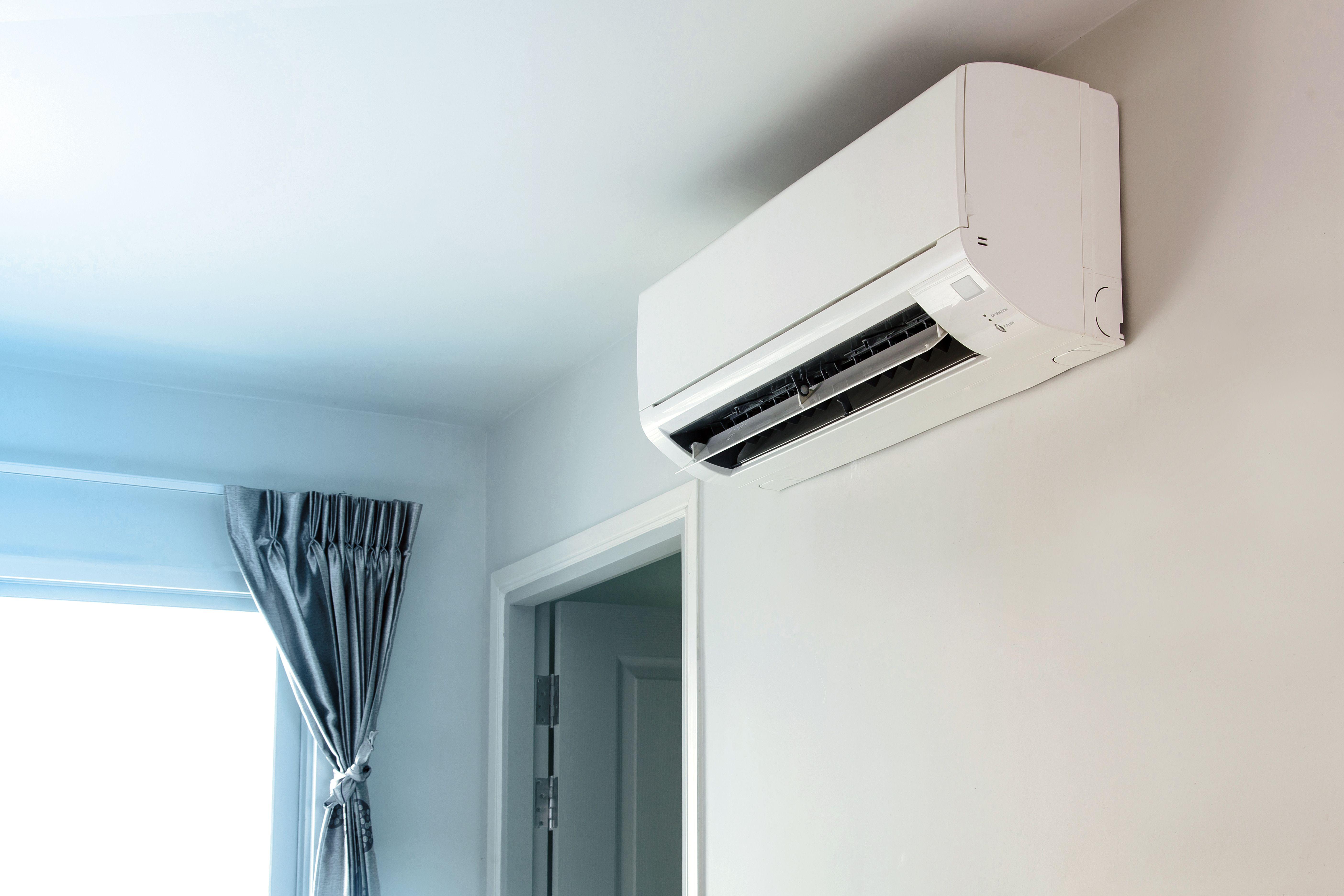 Instalación de aire acondicionado Calahorra