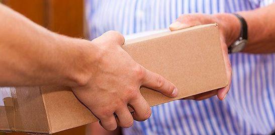Recogida y entrega de paquetería y mensajería: Servicios de Tele Taxi Compostela