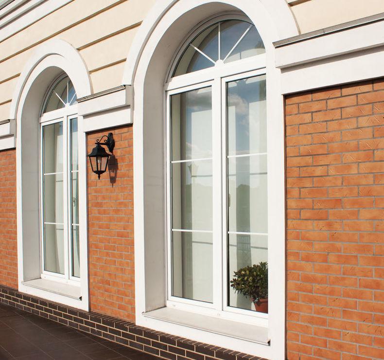 Instalación de ventanas de PVC en Alcalá de Henares