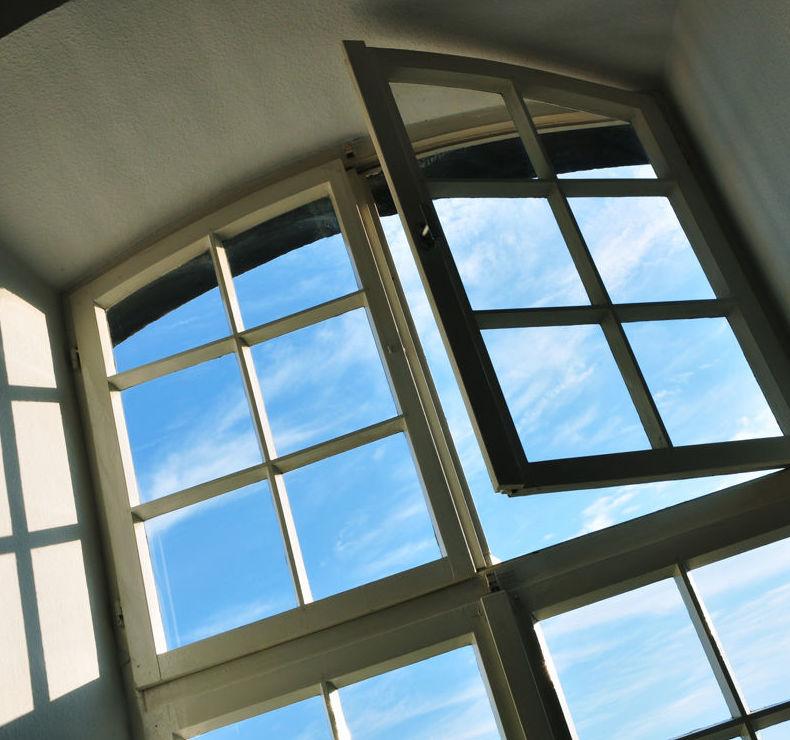 Instalación de ventanas de PVC en Guadalajara