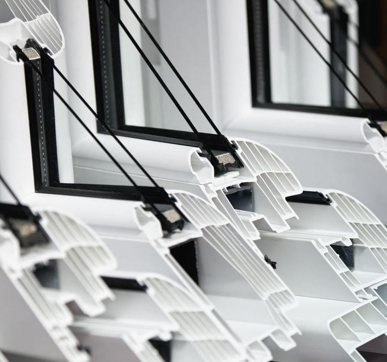 Las mejores ventanas de PVC en Guadalajara