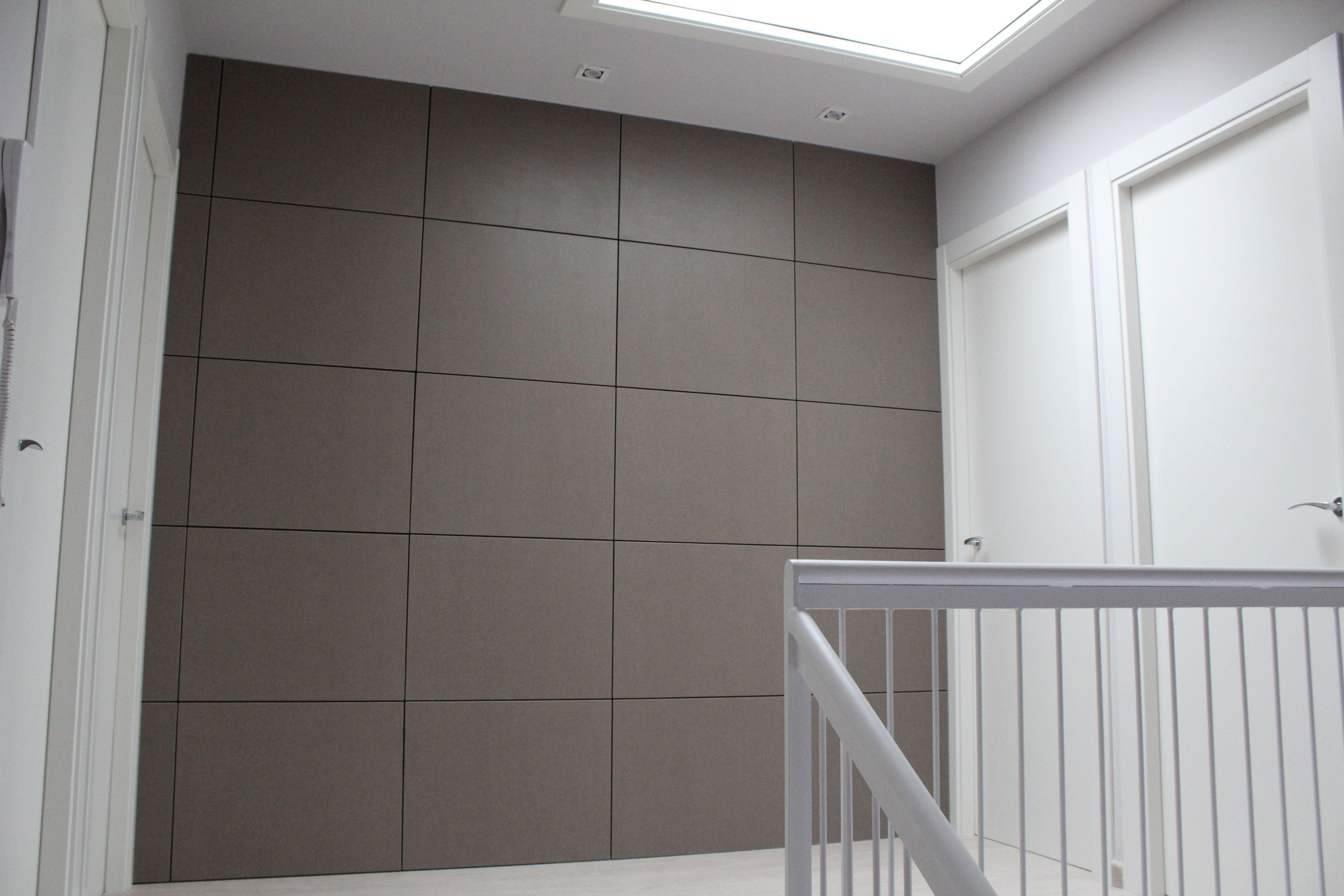 Paneles de madera para paredes