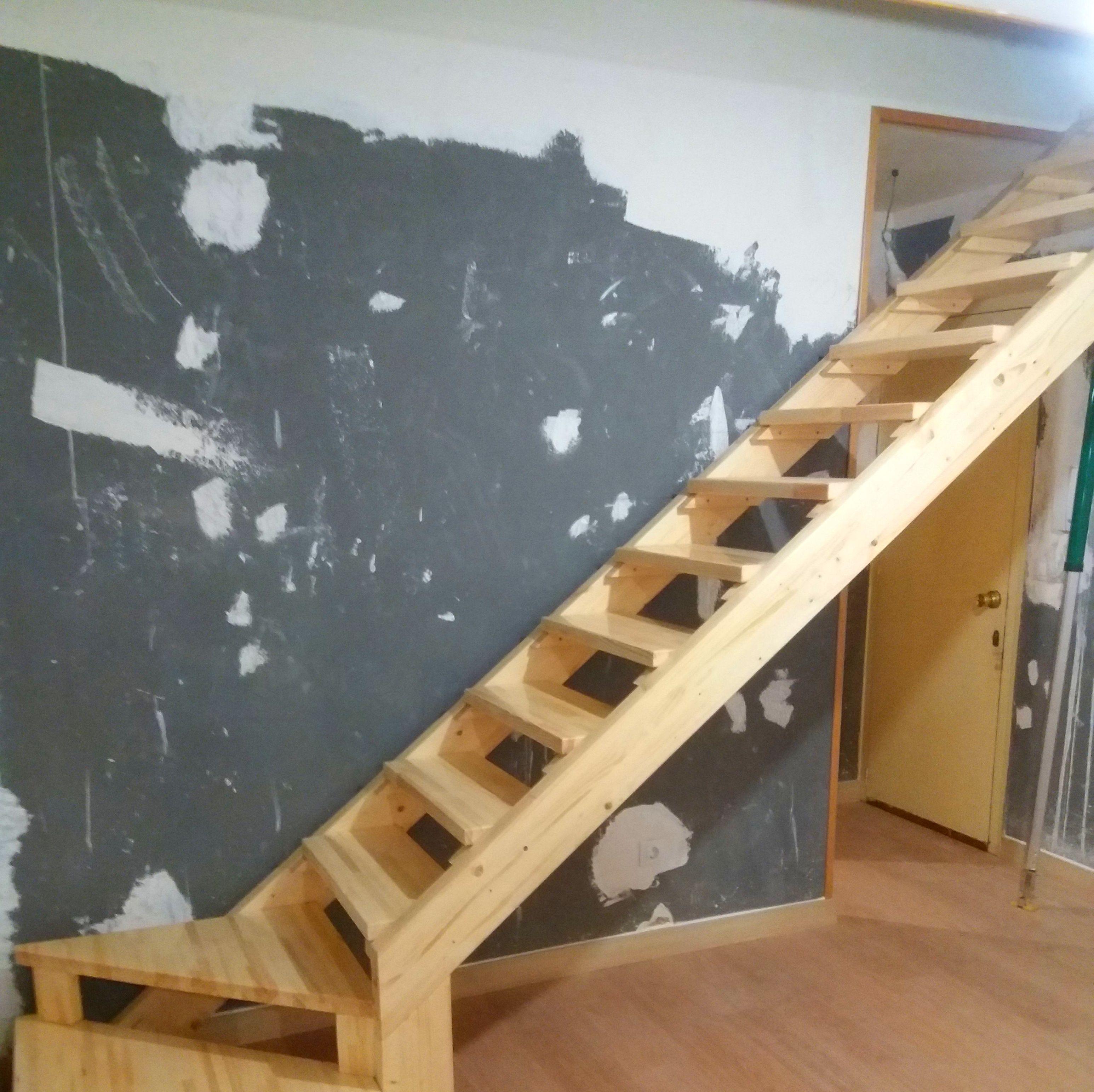 Foto 4 de Reformas en carpintería en Alcolea de Cinca | Carposal