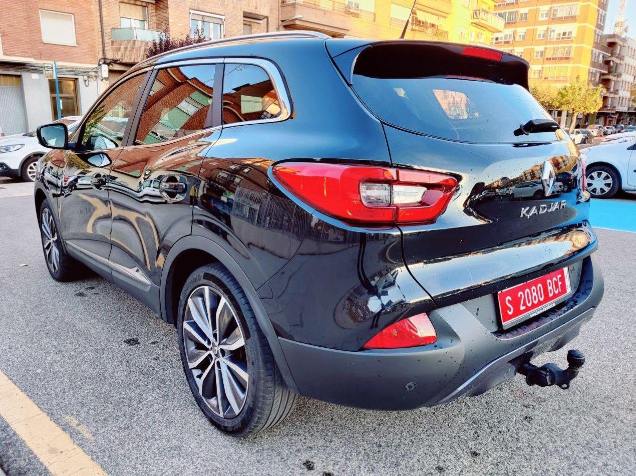 Foto 5 de Concesionarios y agentes de automóviles en Calahorra | Autojavier