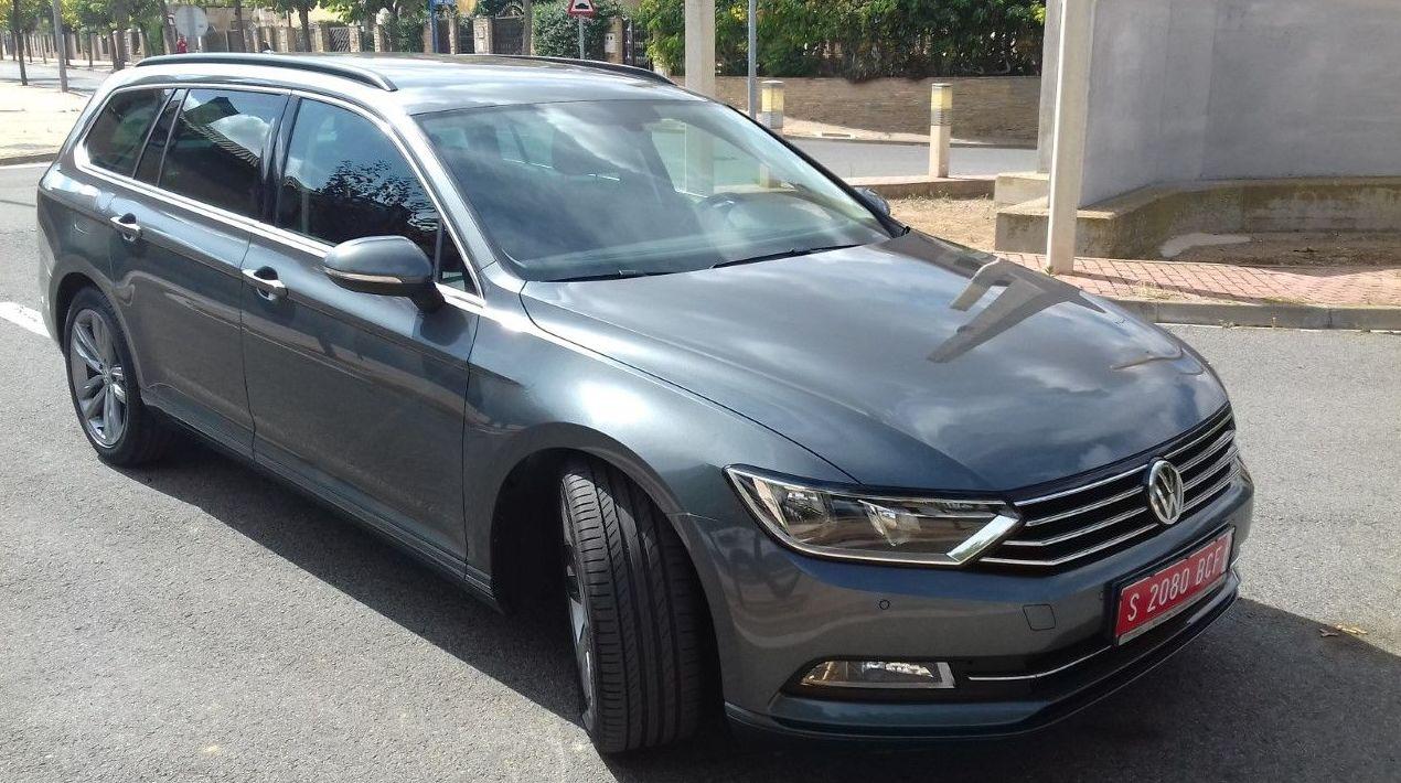 Foto 8 de Concesionarios y agentes de automóviles en Calahorra | Autojavier