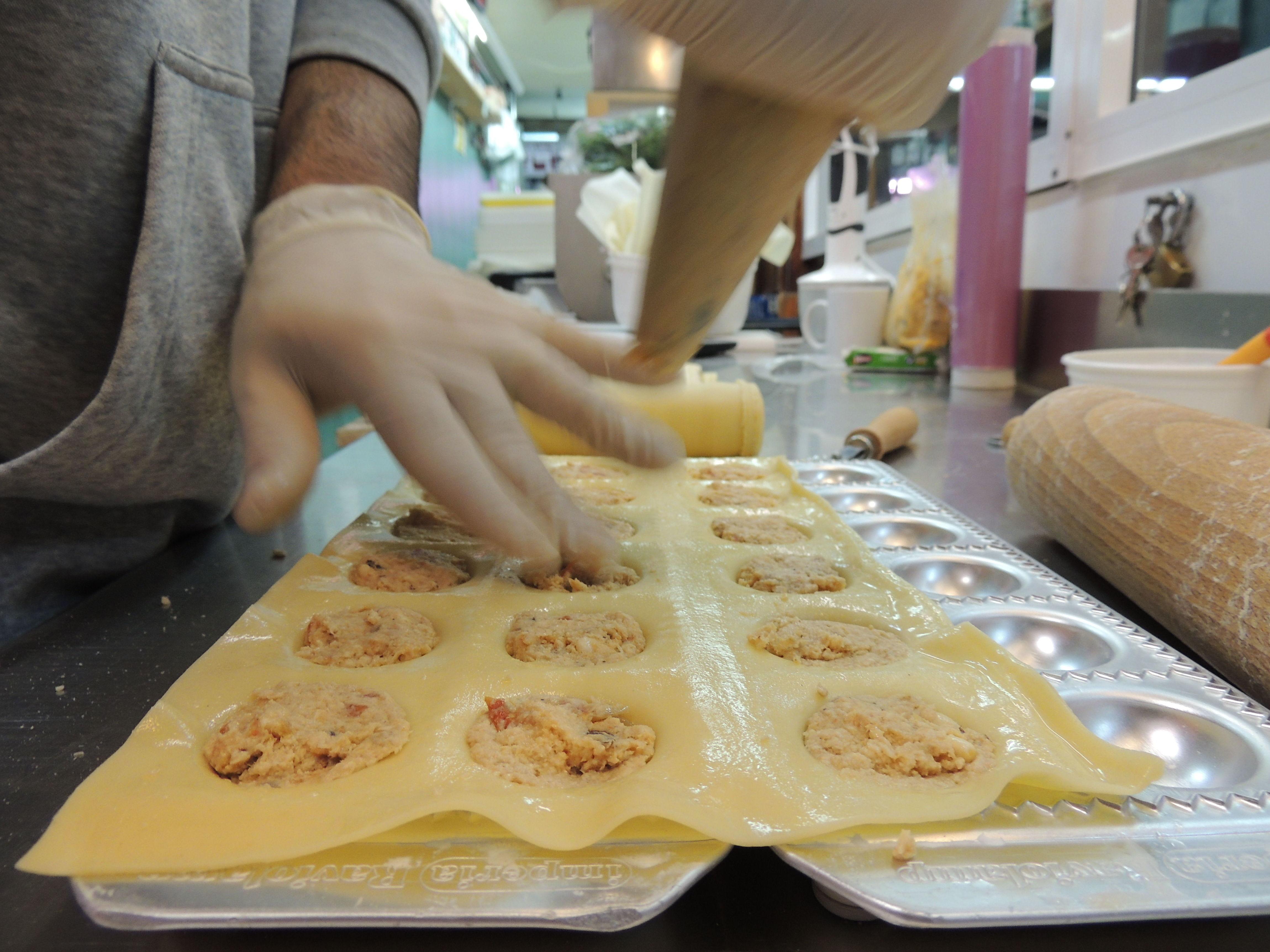 Foto 2 de Productos alimenticios en  | La Pastaia