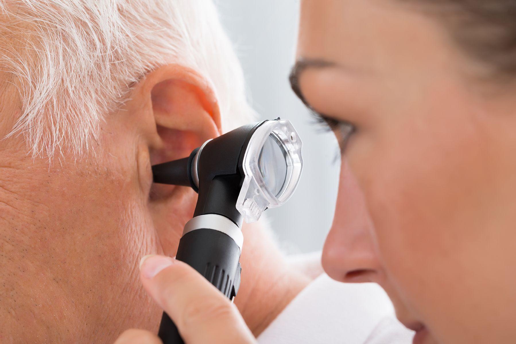 Otorrinolaringología niños y adultos