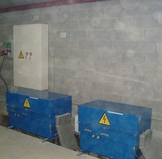 Foto 2 de Electricidad en Llanera | Electrollanera, S.L.