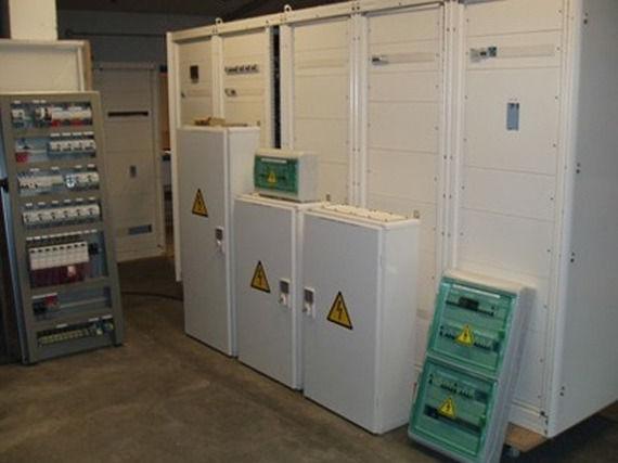 Foto 3 de Electricidad en Llanera | Electrollanera, S.L.