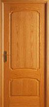 Puerta madera modelo 600 en Toledo