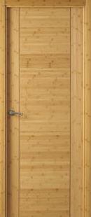 Puerta madera modelo 8300 en Toledo