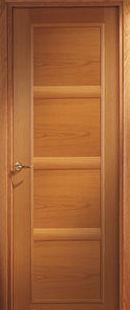 Puerta madera modelo 7400 en Toledo