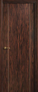 Puerta madera modelo  7200 en Toledo