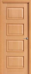 Puerta madera modelo 4200 en Toledo