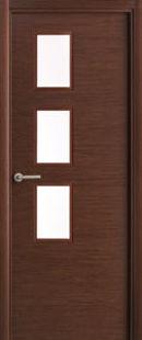 Puerta madera modelo 7000VH 3 V en Toledo