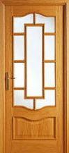 Puerta madera modelo  2200 en Toledo