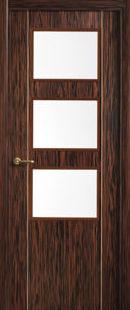 Puerta madera modelo 7200 3V