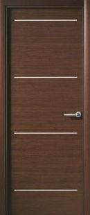 Puerta madera modelo 9500 en Toledo