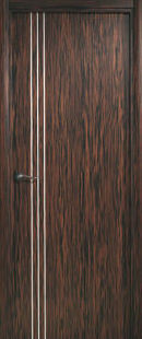 Puerta madera modelo 9600 en Toledo
