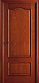 Puerta madera modelo 400 en Toledo