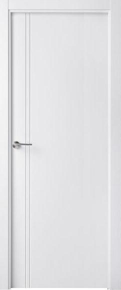 Puerta lacada modelo L 2850 en Toledo