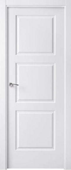 Puerta lacada modelo 930 AR en Toledo