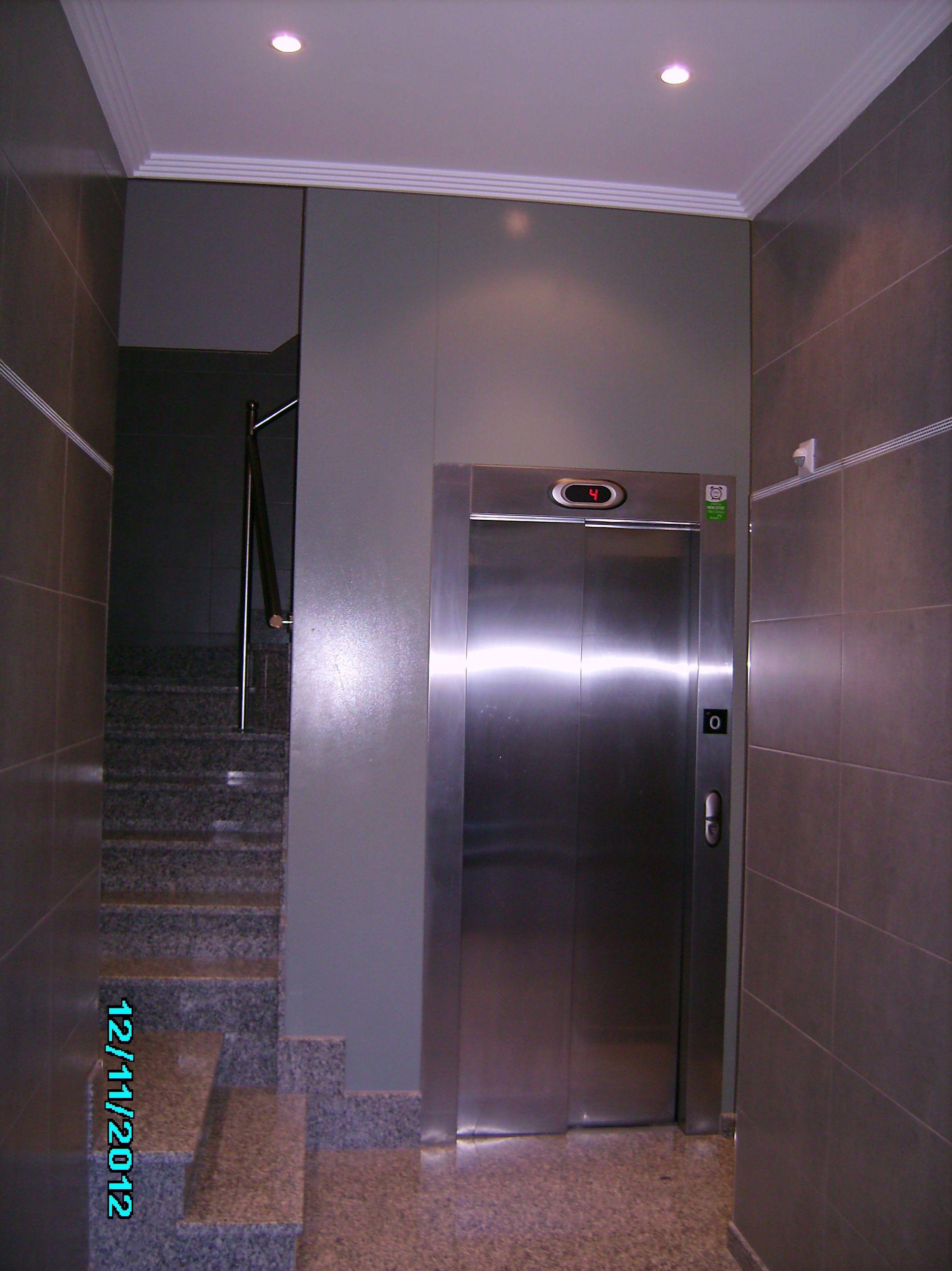 Reforma portal Irun