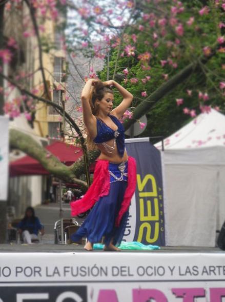 Foto 12 de Academias de danza en  | Hiurma Danza Oriental