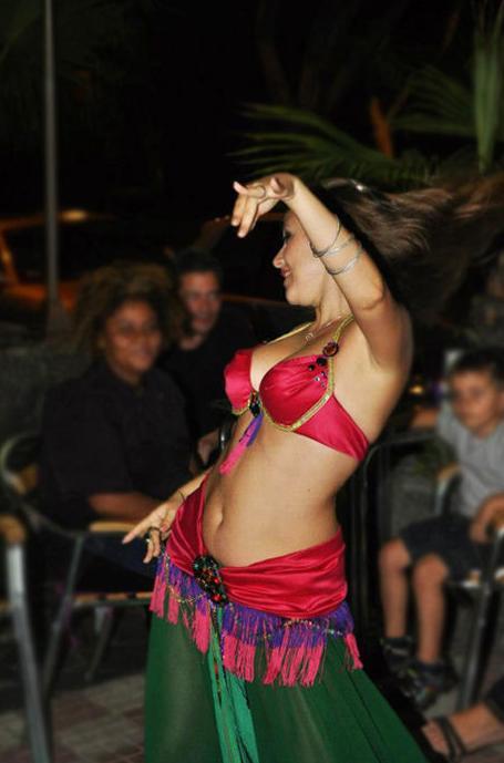 Foto 14 de Academias de danza en  | Hiurma Danza Oriental