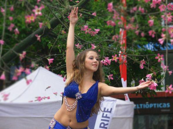 Foto 10 de Academias de danza en  | Hiurma Danza Oriental