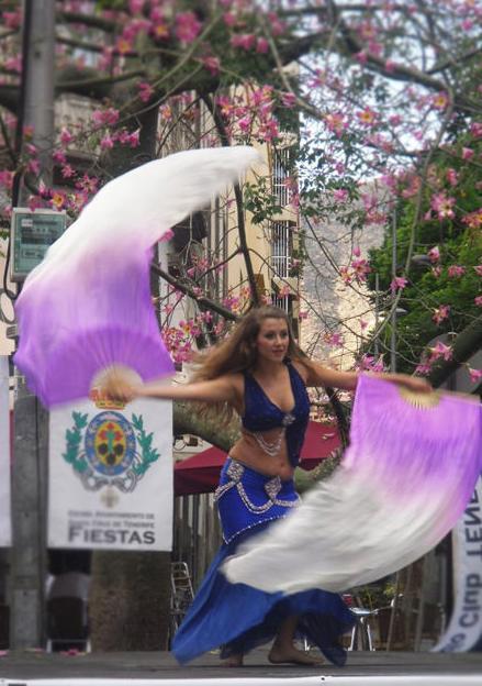 Foto 7 de Academias de danza en  | Hiurma Danza Oriental