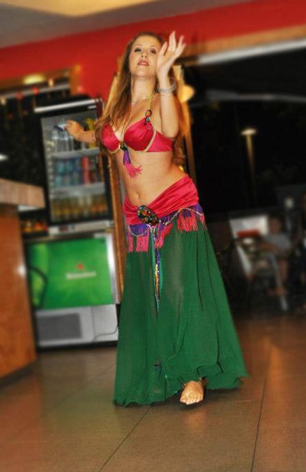 Foto 15 de Academias de danza en  | Hiurma Danza Oriental