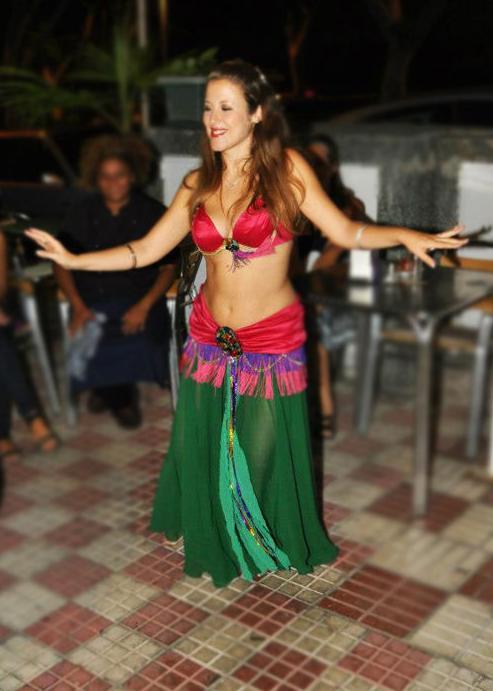 Foto 16 de Academias de danza en  | Hiurma Danza Oriental
