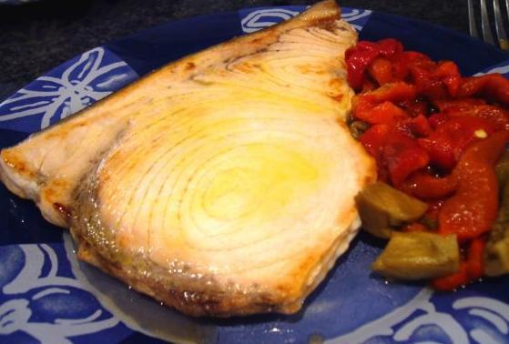Pescados: Menús, carta y especialidades de Anta