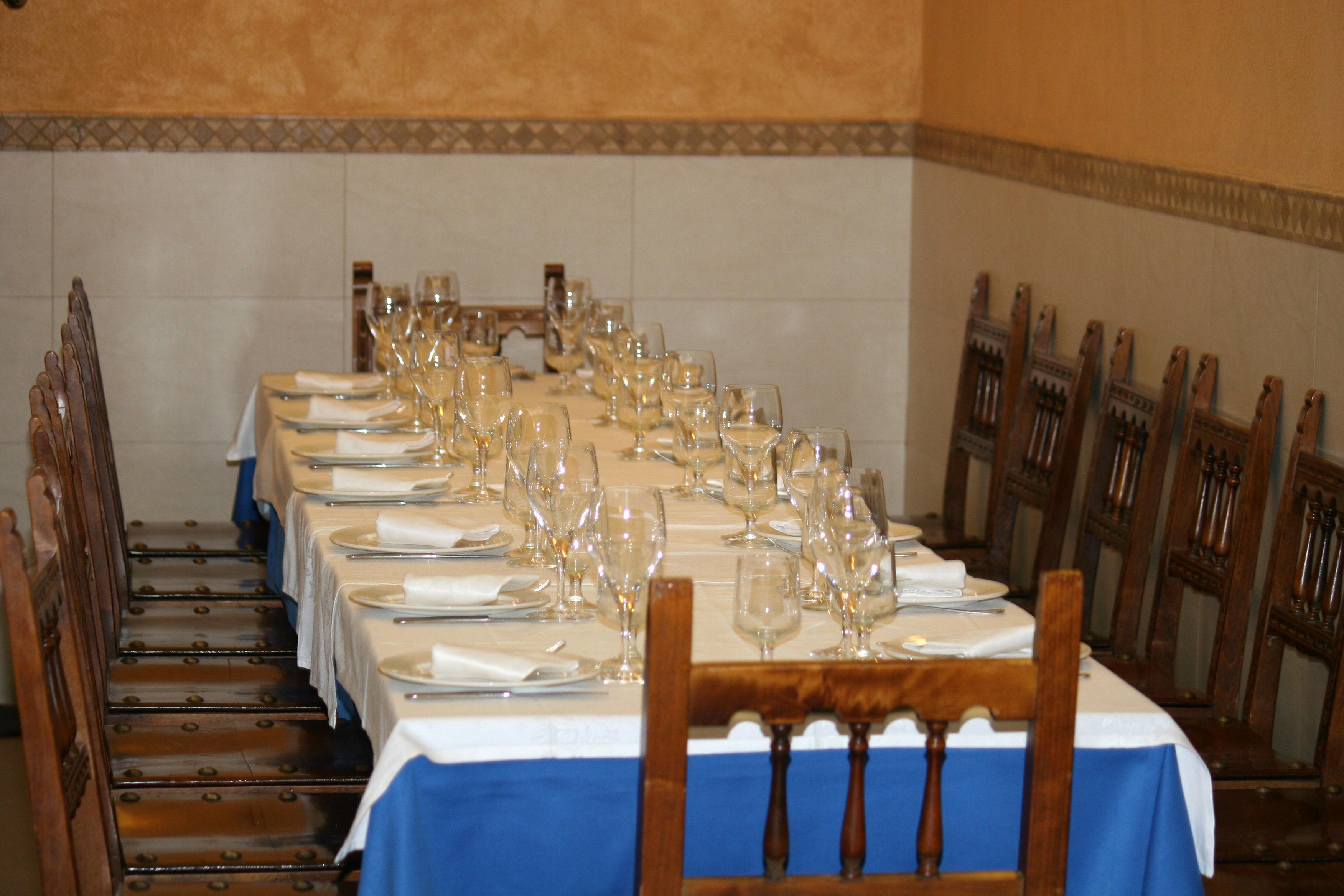 Foto 3 de Cocina castellana en Madrid | Anta