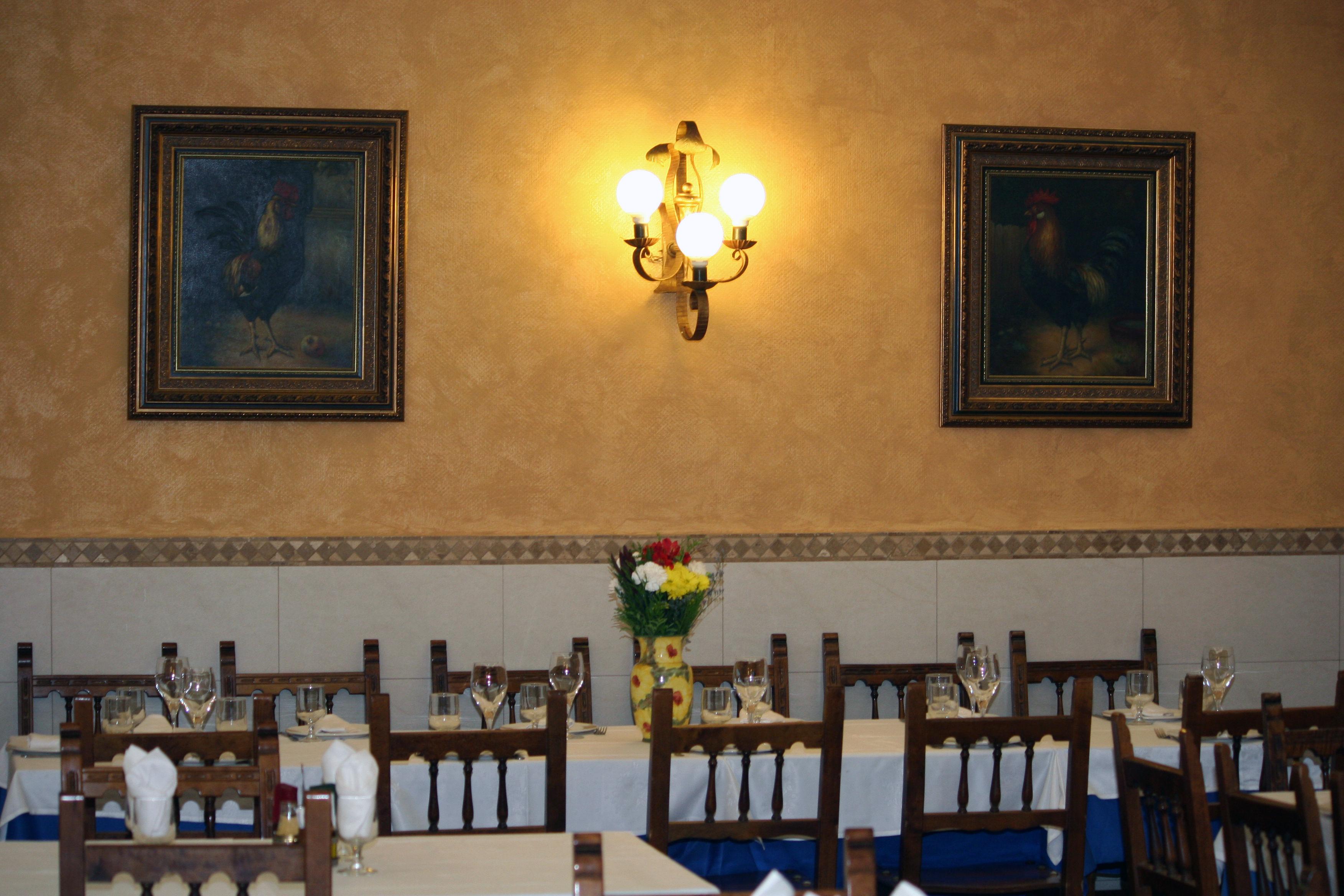 Foto 4 de Cocina castellana en Madrid | Anta